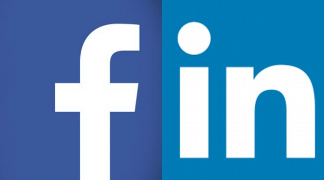 HR marketing na LinkedIn a Facebooku